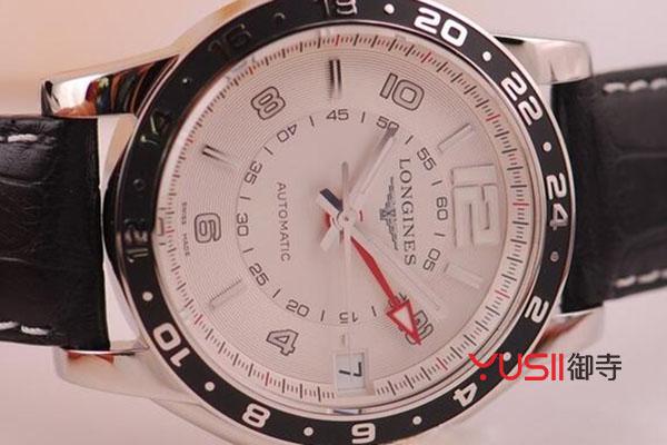 武汉回收浪琴手表