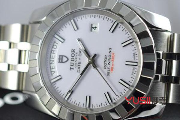 帝舵二手手表回收