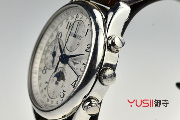 苏州浪琴手表回收