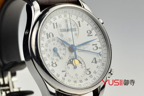 浪琴手表回收价格