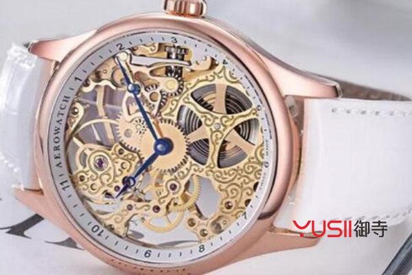 女人戴什么手表有气质