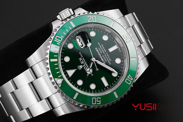 什么牌子手表保值率高