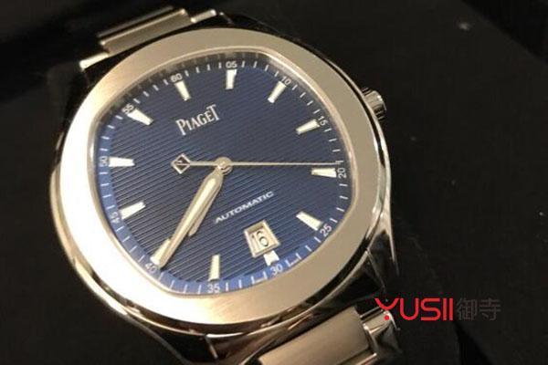 武汉伯爵手表回收