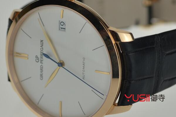 芝柏手表回收价格