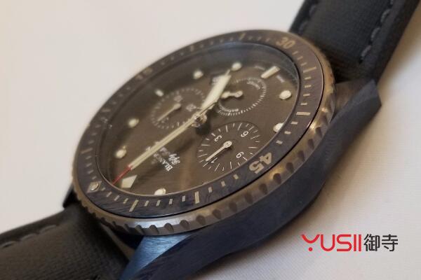 宝珀手表一般多少钱