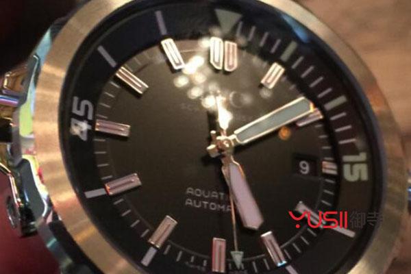 上海万国手表回收