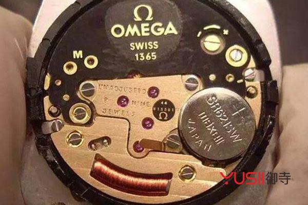手表电池多久换一次