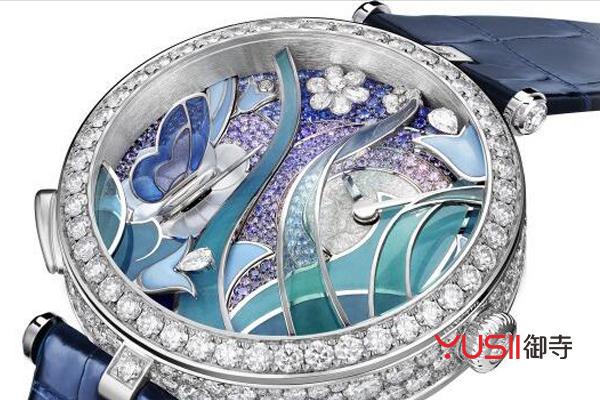 影响手表回收价格因素
