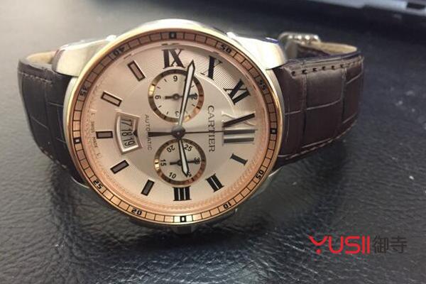 二手手表回收