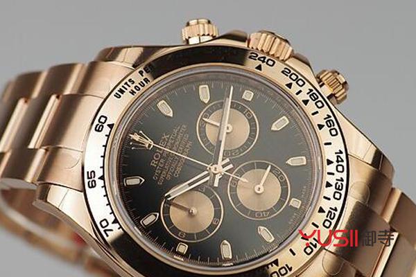 手表回收市场