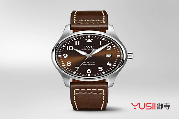 二手手表市场