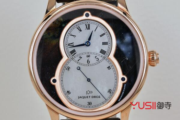 雅克德罗手表
