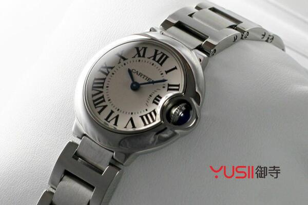 二手卡地亚手表回收