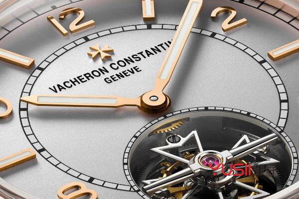 江诗丹顿手表回收价格