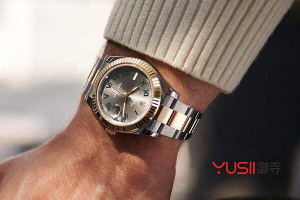 手表怎么佩戴