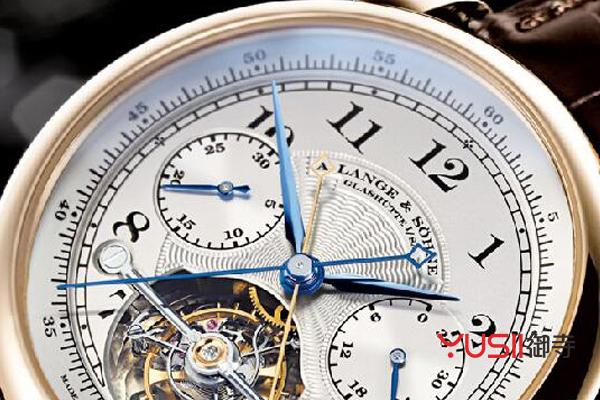 瑞士手表品牌