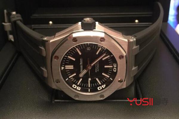 哪里可以买二手手表