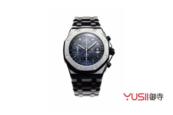 男士手表哪些品牌好看实用