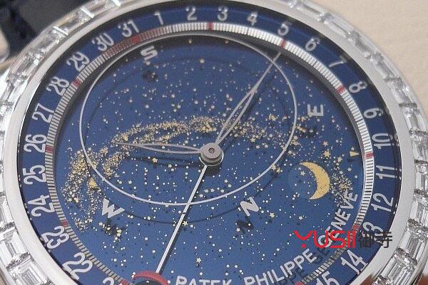 手表使用寿命