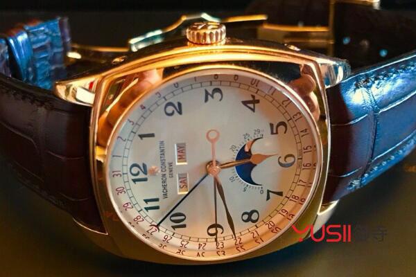 手表回收需要注意哪些细节