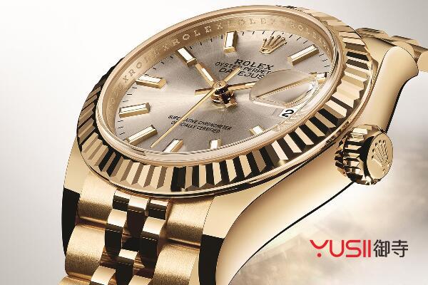 什么样的手表具有回收价值