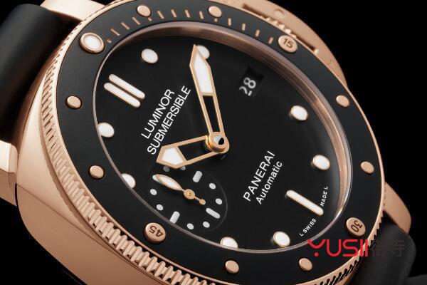 沛纳海PAM00684手表
