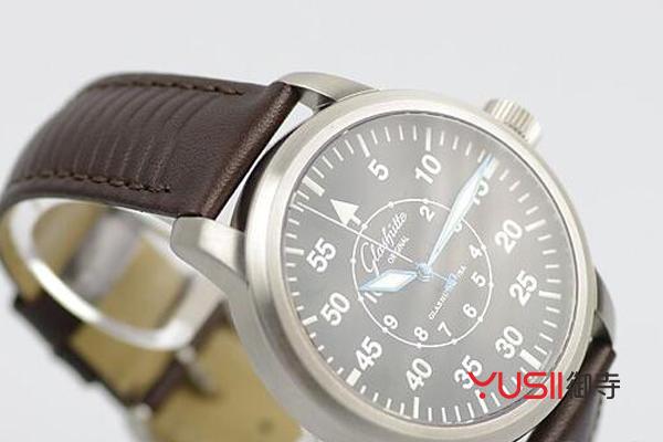 格拉苏蒂原创手表