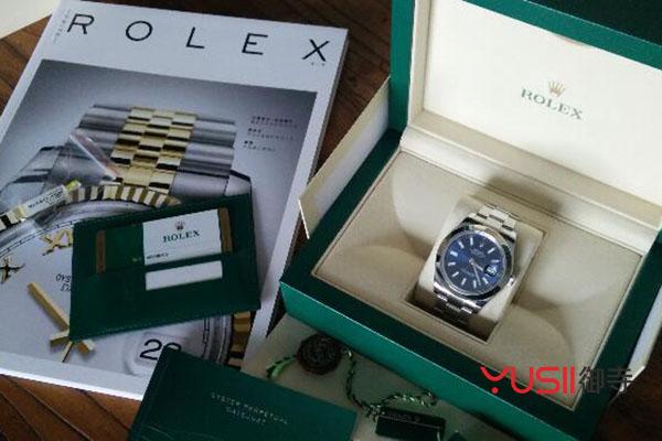 劳力士日志型系列116300手表