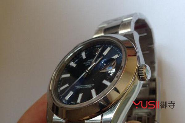 适合30岁男人佩戴的手表