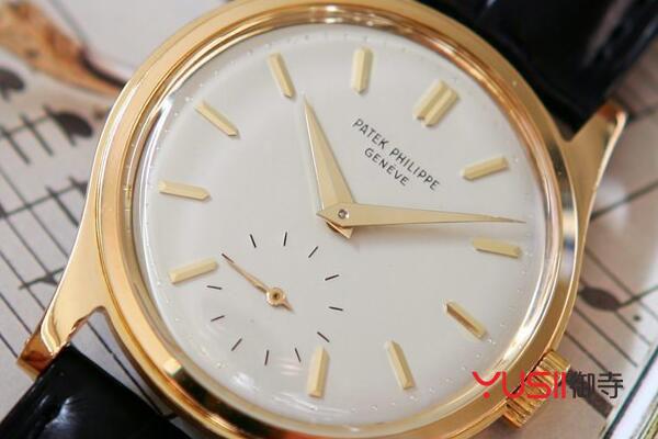 百达翡丽手表