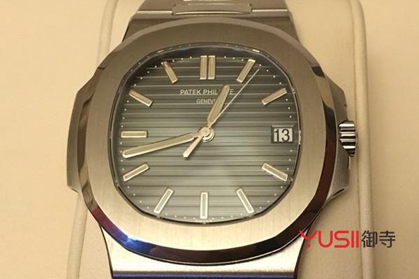 手表为什么会升值