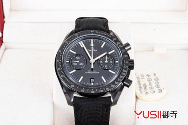 欧米茄月球系列腕表回收价格