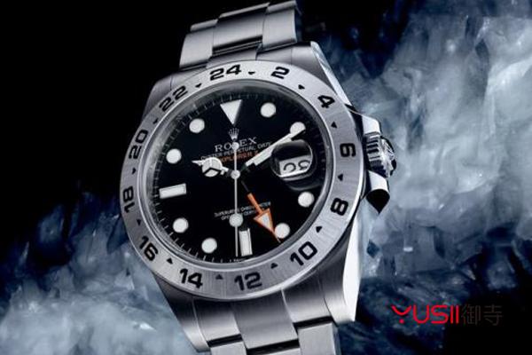 劳力士探险家手表