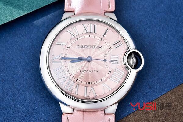 卡地亚W6920041手表