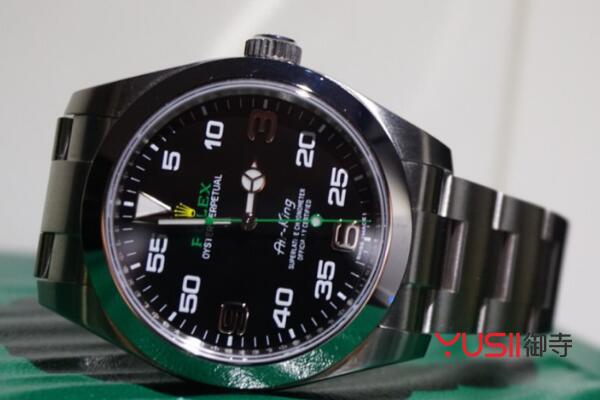 为什么很多人买劳力士手表