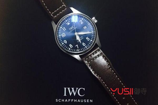 万国IW327004手表