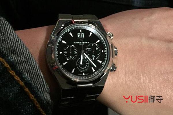 江诗丹顿手表怎么样