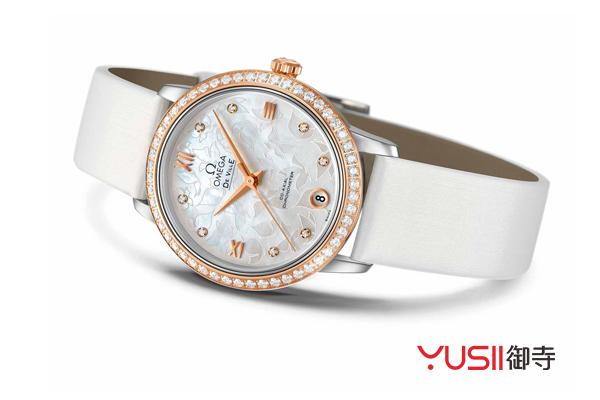 适合女性佩戴的品牌腕表