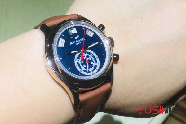 百达翡丽铂金腕表的保值性