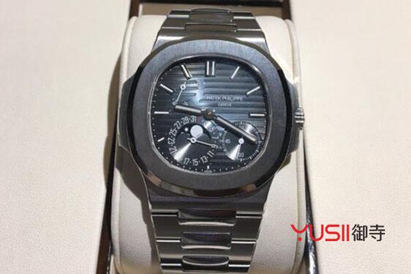 百达翡丽5712手表