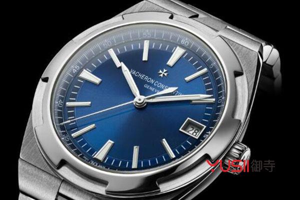 江诗丹顿4500V110A手表
