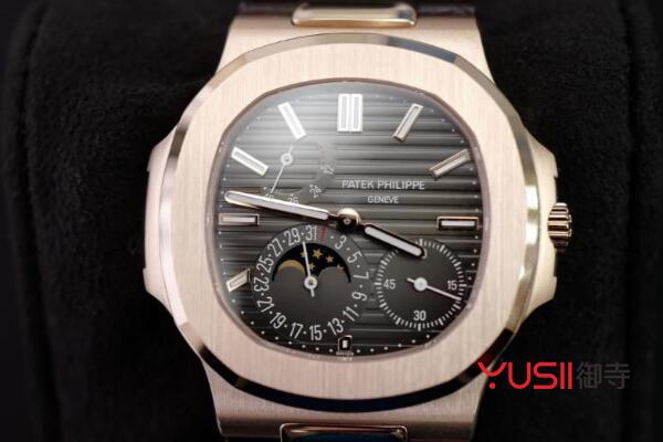 什么样的人买二手表