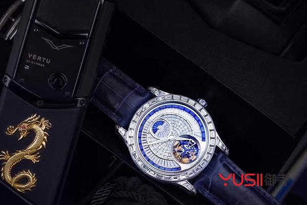 积家大师系列Q1663416手表