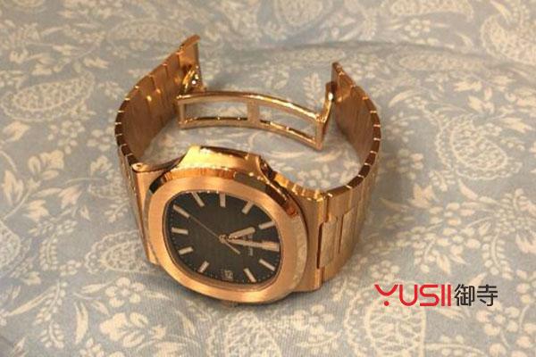 手表回收价格哪里高