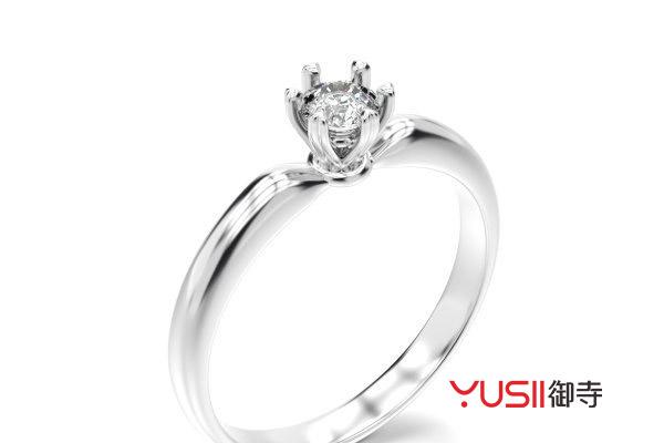 钻石戒指回收g
