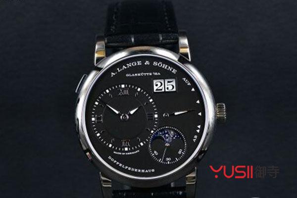 朗格手表款式有哪些