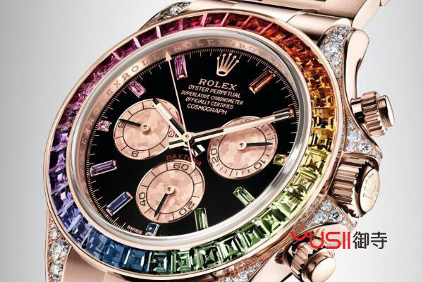 二手奢侈品手表回收