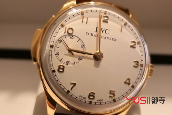 万国IW524202手表