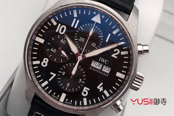 万国IW377713手表