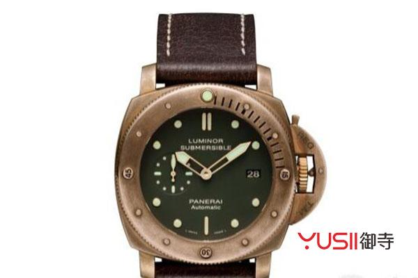 几款适合男人佩戴的手表